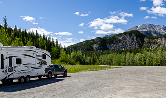 RVing to Alaska - The Alaska Highway