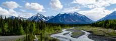 RVing to Alaska - The Yukon